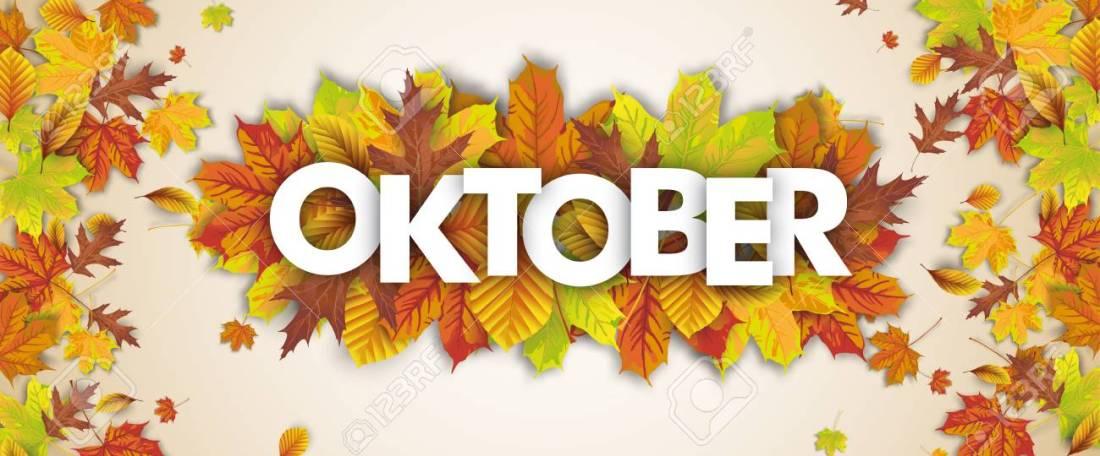 Autumn Foliage Fall Header Oktober